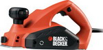Рубанок Black&Decker KW 712