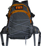 Рюкзак Adrenalin Republic Backpack Twin (15л+10л) 80768