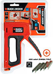 Степлер Black&Decker BDHT0-71031