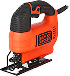 Лобзик Black&Decker KS 701 E