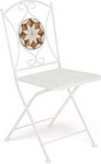 Стул Tetchair Secret De Maison Julia (butter white/ плитка звезда) 10651