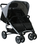Капор Valco baby Vogue Hood Snap Duo Silver 9000