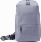 Рюкзак Xiaomi Mi City Sling Bag (Light Grey) ZJB4070GL