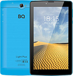 Планшет BQ (Bright&Quick) 7038G Light Plus Blue