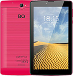 Планшет BQ (Bright&Quick) 7038G Light Plus Red