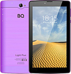Планшет BQ (Bright&Quick) 7038G Light Plus Violet